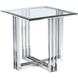 Drewniany stojak na talerze
