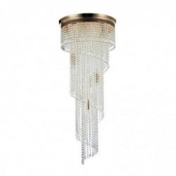 Table lamp, Twice, Black, h: 42 cm, E14, 40 W