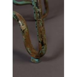 Krzesło Amber karmelowe