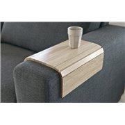 Podstawka FLEXIBLE Naturalne drewno