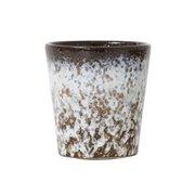 Kubek ceramiczny 70's mud