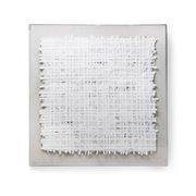 Rama artystyczna lniana i papierowa