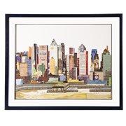 Obraz 3D New York A 104-9071