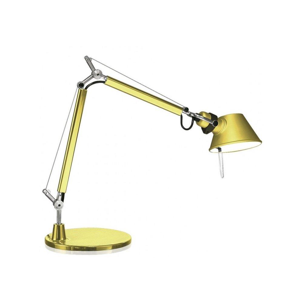 Tolomeo Micro Gold