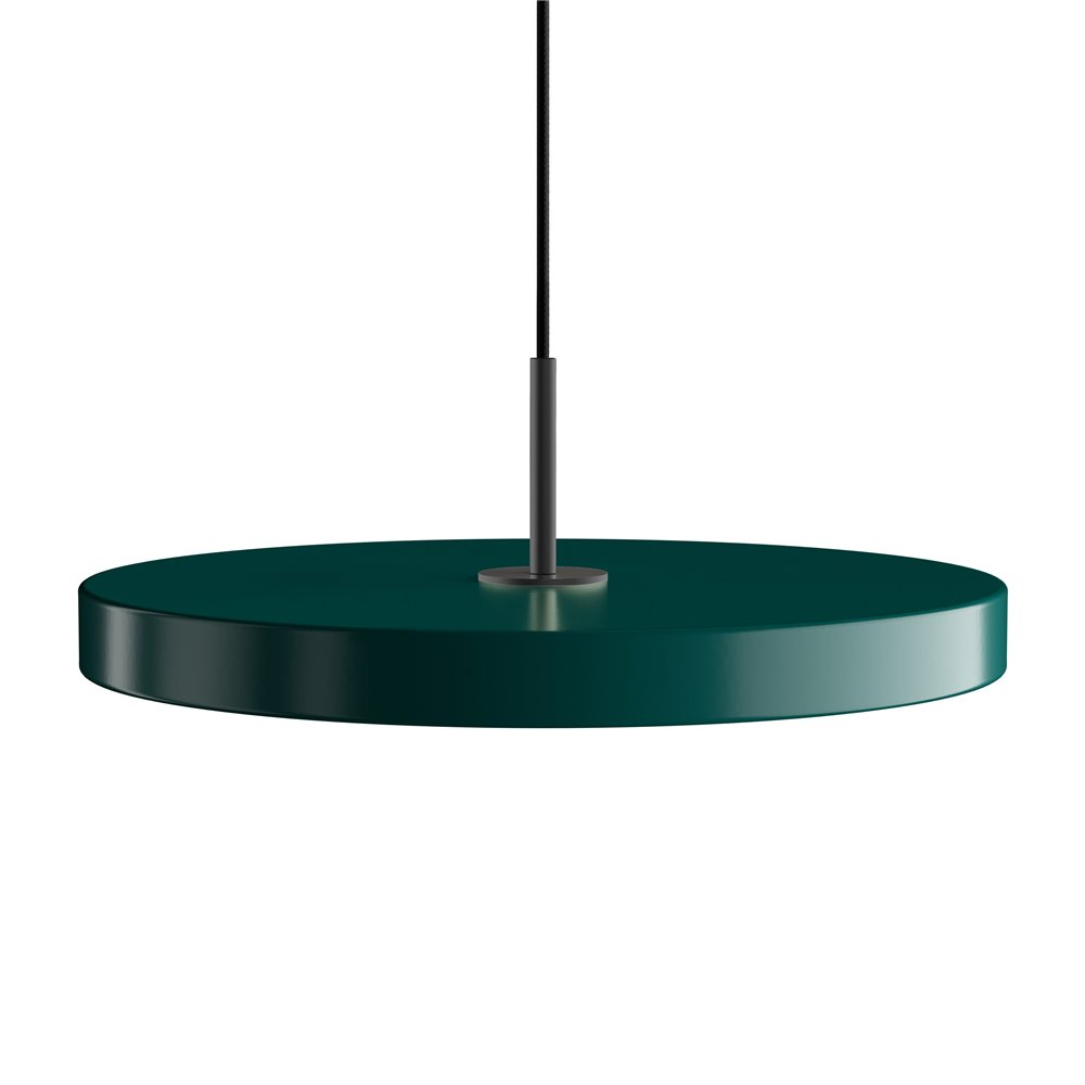 Lampa Asteria forest