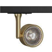 Track lamps Track Lighting Matt Gold  LED 950 LM