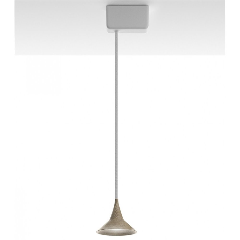 Unterlinden Suspension LED 3000K Brass