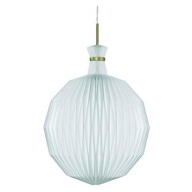 Lampa wiszaca 101L Brass (mosięzne wykończ