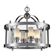 Lampa wiszaca NEW YORK P04567CH