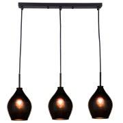 Lampa wiszaca KUALA LUMPUR P03571BK