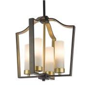 Lampa wiszaca DUBLIN P04148BZ